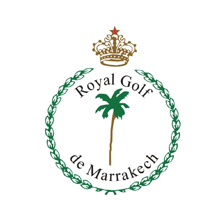 logo royal golf marrakech