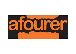 AFOURER Logo