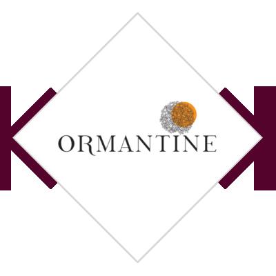 Logo Ormantine