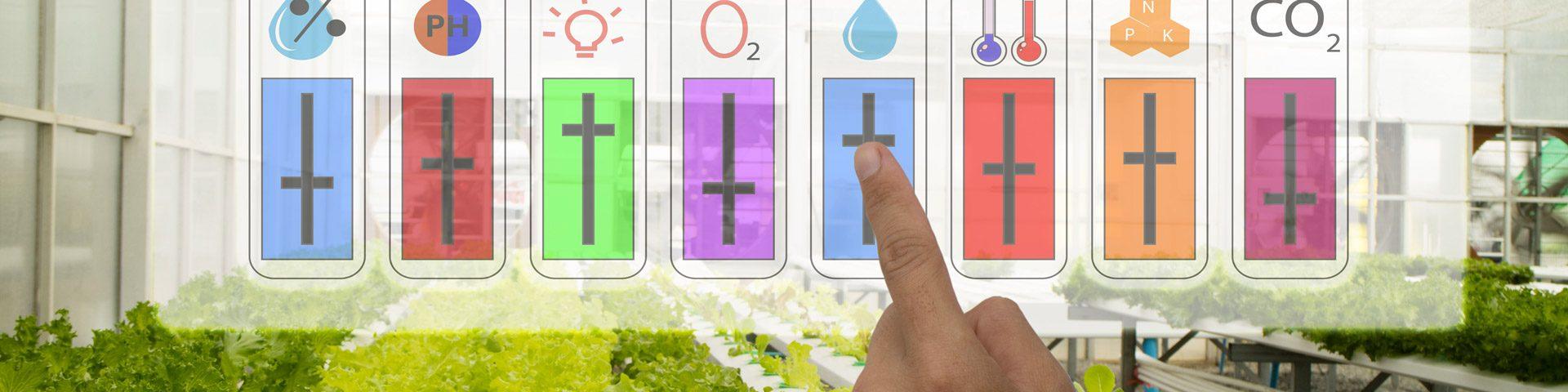 Les Domaines Agricoles, partenaire industriel clé d'une future station agro-photovoltaïque intelligente